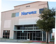 2013 Norwex USA Distribution Centre celebrates its Grand Opening